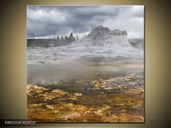 Obraz jev přírody (F001553F3030GD)