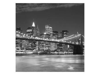 Moderní obraz - New York (F001800F4040)