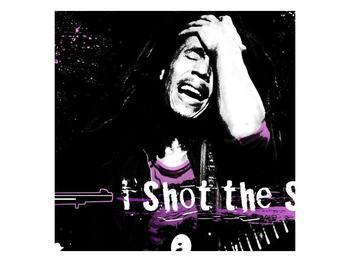 Obraz Bob Marley (F002162F4040)