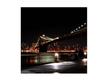 Tablou cu podul Brooklyn (K010844K4040)