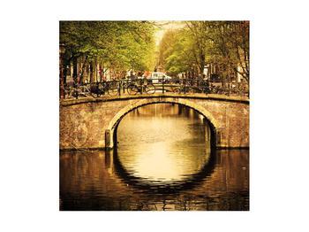 Tablou cu Amsterdam (K011246K4040)