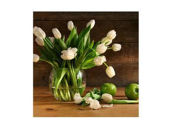 Obraz tulipánů ve váze (K011364K4040)