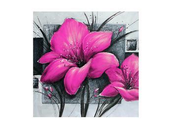 Tablou cu flori (K012456K4040)