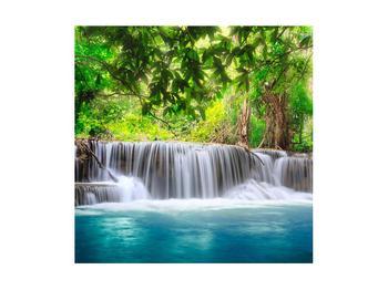 Obraz vodopádov (K012549K4040)