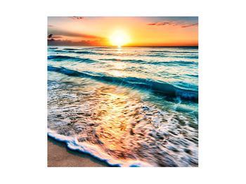 Tablou cu plaja mării (K013520K4040)