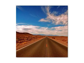 Obraz dlhej cesty (V020076V4040)