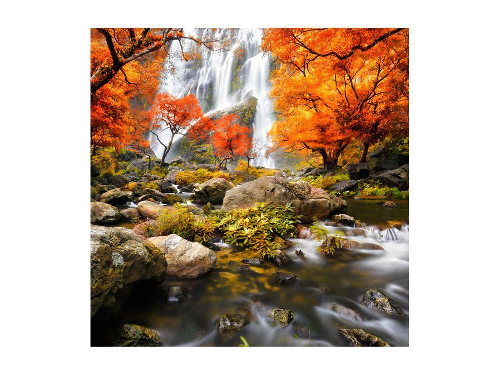 Slika jesenskog krajolika (K012335K5050)