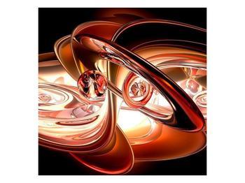 Moderní abstraktní obraz (F000227F5050)