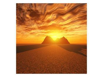 Obraz slunečního svitu (F000289F5050)