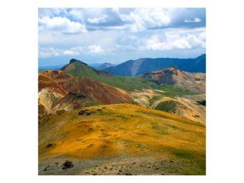 Obraz pohoří (F000517F5050)