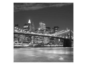 Moderní obraz - New York (F001800F5050)