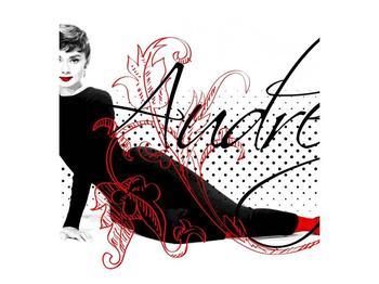 Obraz - Audrey Hepburn (F002154F5050)