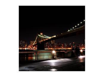 Tablou cu podul Brooklyn (K010844K5050)