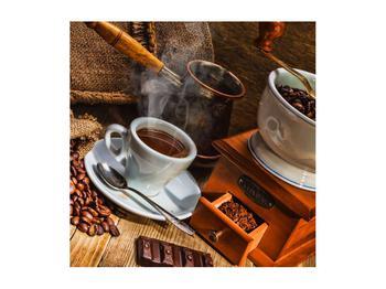 Tablou cu ceașca de cafea (K011128K5050)