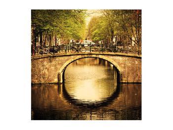 Tablou cu Amsterdam (K011246K5050)