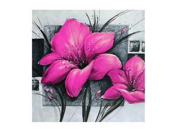 Tablou cu flori (K012456K5050)