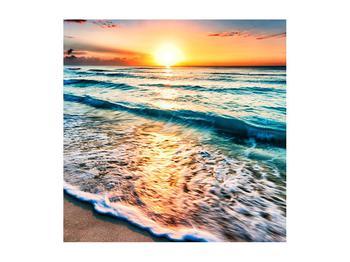Tablou cu plaja mării (K013520K5050)
