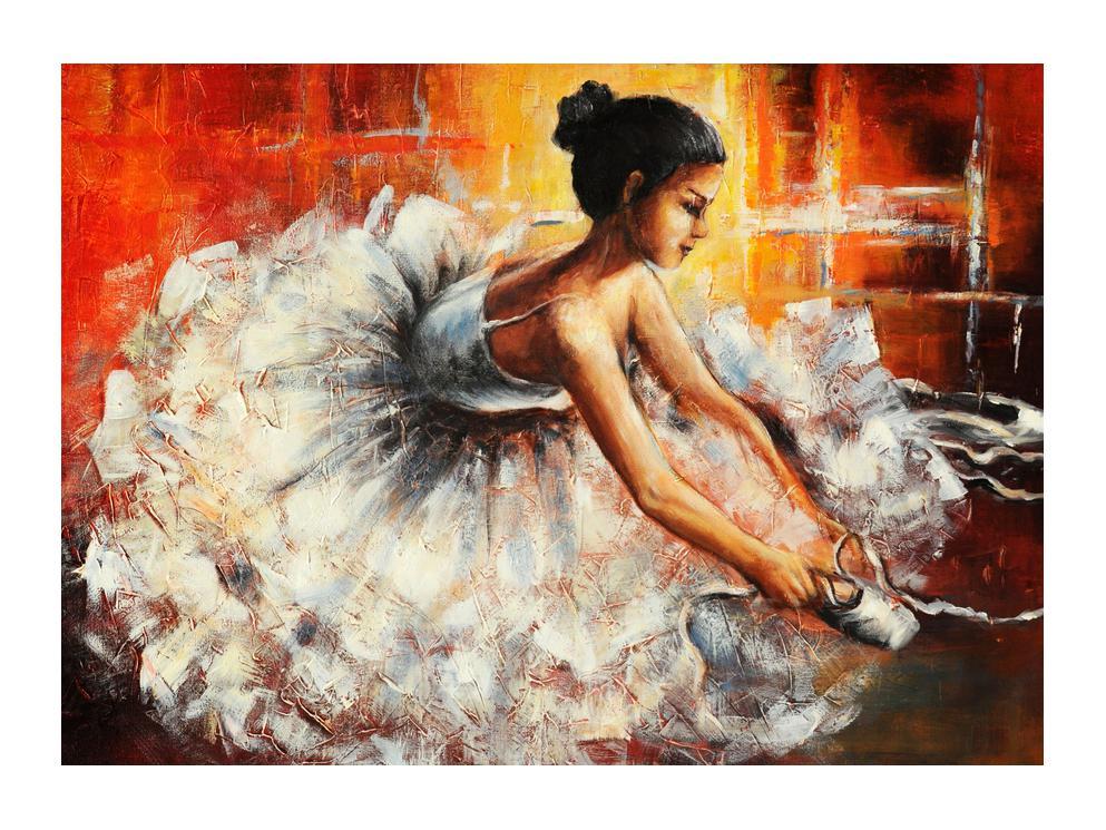 Slika balerine (K012400K7050)