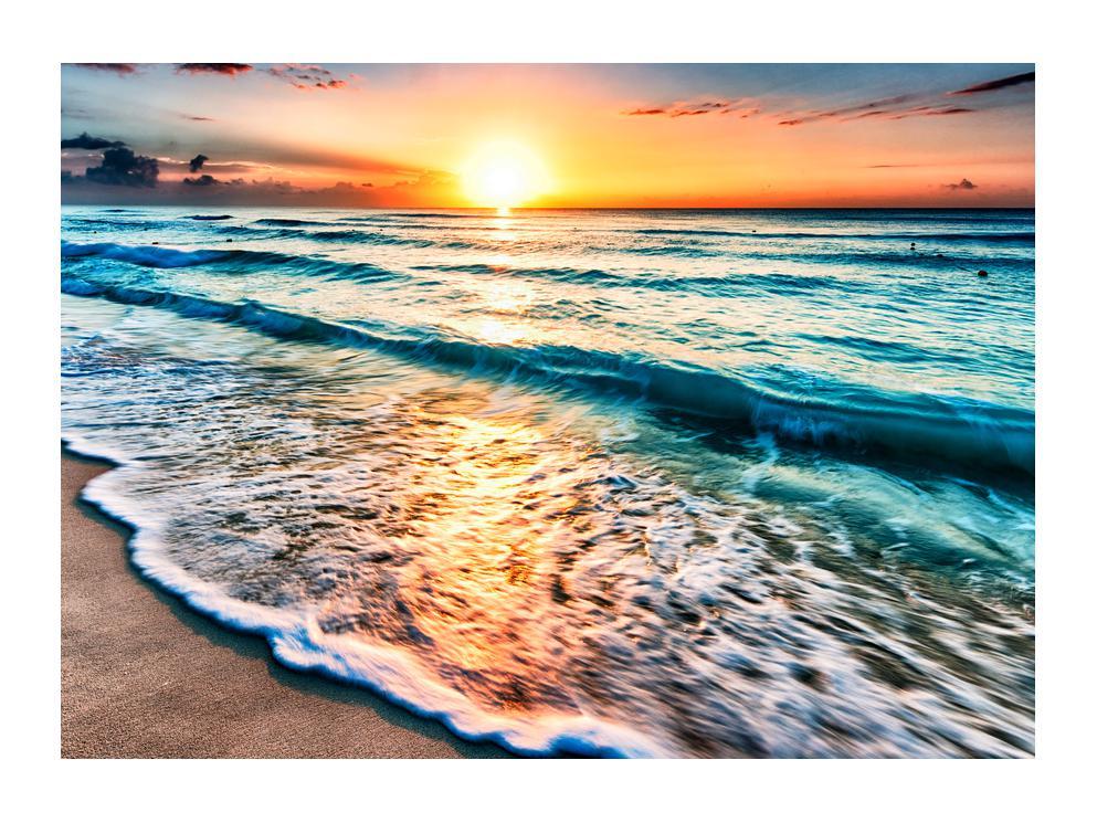 Tablou cu plaja mării (K013520K7050)
