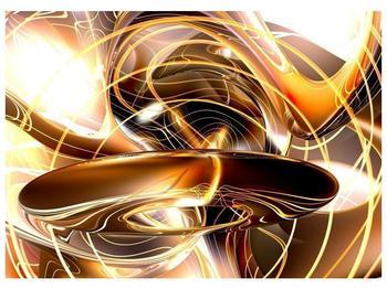 Moderní obstraktní obraz (F000203F7050)