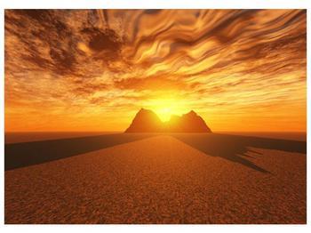 Obraz slunečního svitu (F000289F7050)
