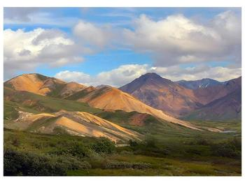 Obraz pohoří (F000525F7050)