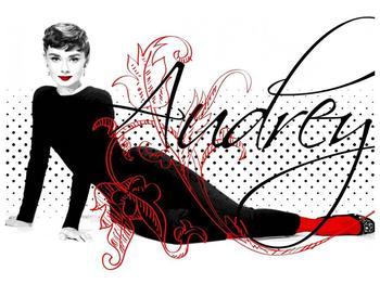 Obraz - Audrey Hepburn (F002154F7050)