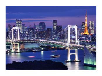 Obraz mostu (K011277K7050)