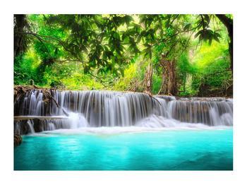 Obraz vodopádů (K011417K7050)