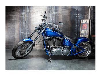Obraz motorky (K012379K7050)