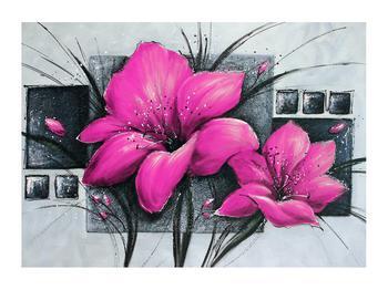Tablou cu flori (K012456K7050)