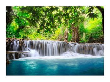 Obraz vodopádov (K012549K7050)