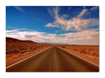 Obraz dlhej cesty (V020076V7050)