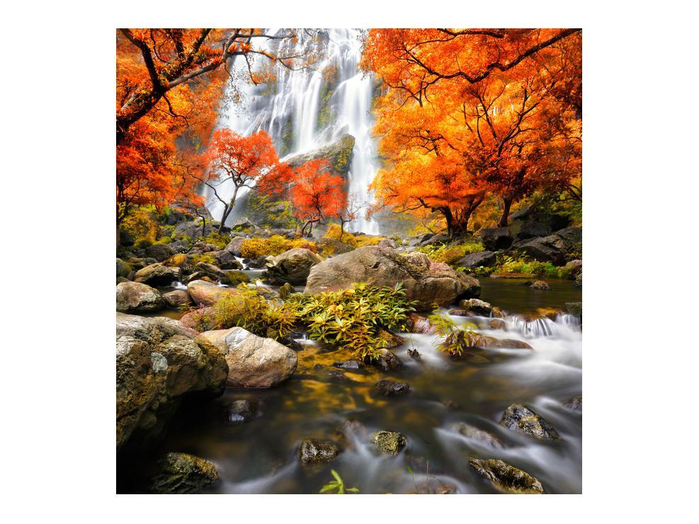 Slika jesenskog krajolika (K012335K7070)