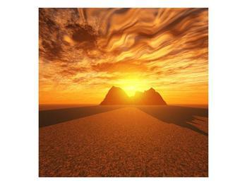 Obraz slunečního svitu (F000289F7070)