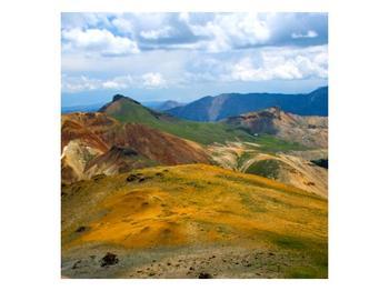 Obraz pohoří (F000517F7070)
