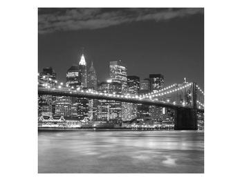 Moderní obraz - New York (F001800F7070)