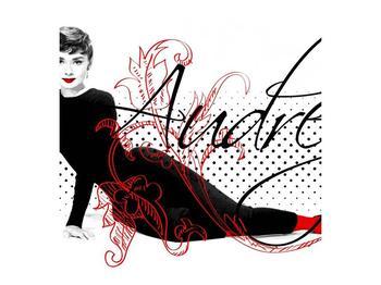 Obraz - Audrey Hepburn (F002154F7070)