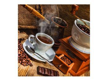 Tablou cu ceașca de cafea (K011128K7070)