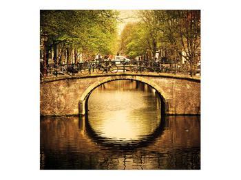 Tablou cu Amsterdam (K011246K7070)