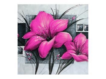 Tablou cu flori (K012456K7070)