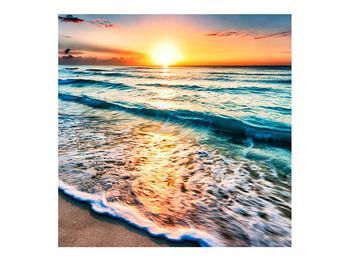 Tablou cu plaja mării (K013520K7070)