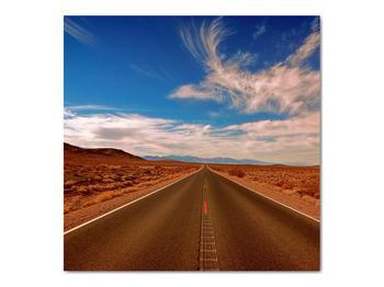 Obraz dlhej cesty (V020076V7070)
