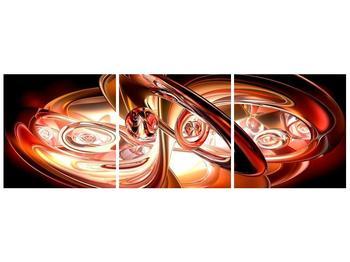 Moderní abstraktní obraz (F000227F9030)