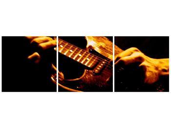 Obraz elektrické kytary (F000501F9030)
