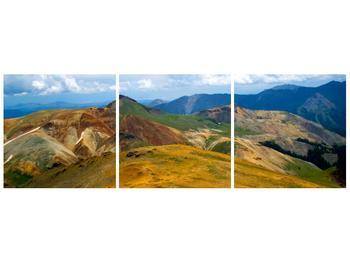 Obraz pohoří (F000517F9030)