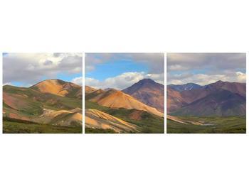 Obraz pohoří (F000525F9030)