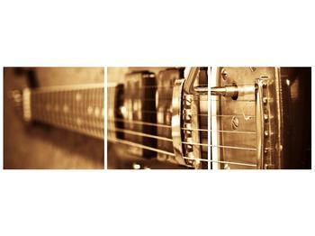 Obraz strun kytary (F000641F9030)