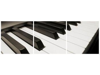 Obraz detailu klavíru (F000714F9030)