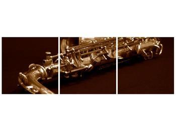 Obraz saxofonu (F000916F9030)